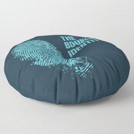 Identity Problems Floor Pillow