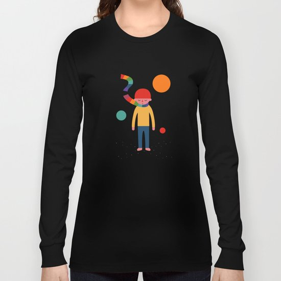 Choice Long Sleeve T-shirt