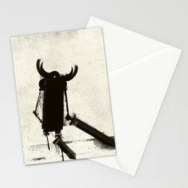 Viking Robots Stationery Cards