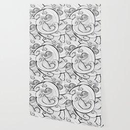 Movement Wallpaper