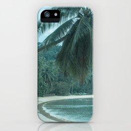 Port Barton iPhone Case