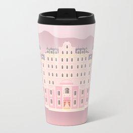 The Grand Budapest Travel Mug
