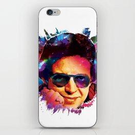 Hector Lavoe iPhone Skin