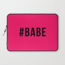 BABE Laptop Sleeve