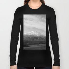 Mt McKinley Long Sleeve T-shirt