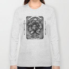 X.XIII Long Sleeve T-shirt