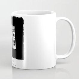 Arc de Triomphe in ink Coffee Mug