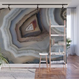 Laced agate 1730 Wall Mural