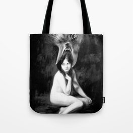 Queen Mab Tote Bag