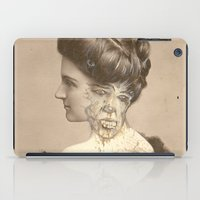 war iPad Cases featuring War by Beery Method