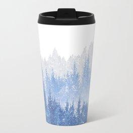Study in Solitude Travel Mug