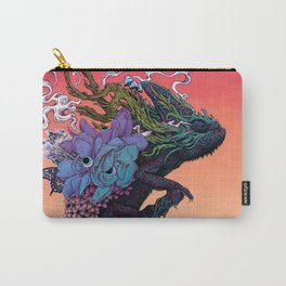 Phantasmagoria Carry-All Pouch