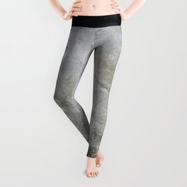 Rushing Water Leggings