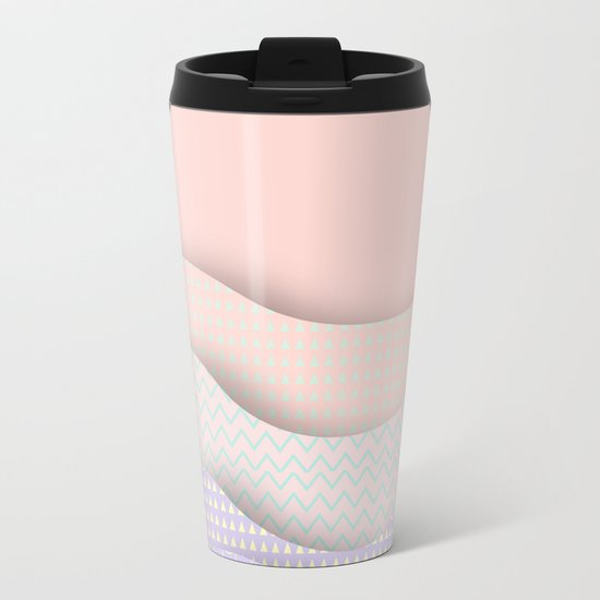 Wave I Travel Mug