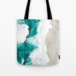 Sea 7 Tote Bag