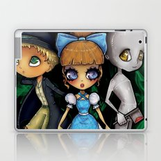 Oz  Laptop & iPad Skin
