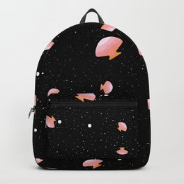 Space Shells Backpack