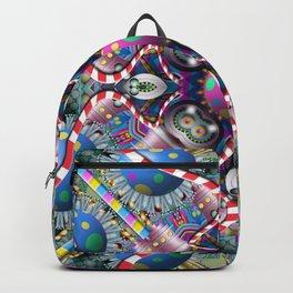 Jaw Breaker Backpack