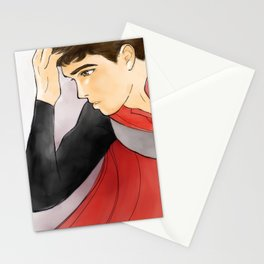 Prince Phillip Stationery Cards