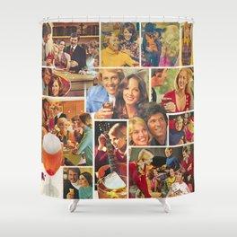 Spirit of '76 Shower Curtain