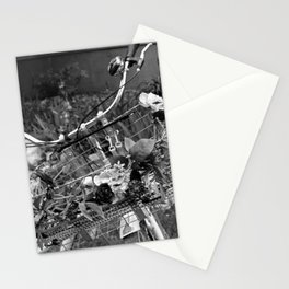 Three Days on Champagne Circle Stationery Cards