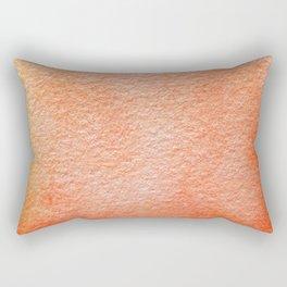 Symphony in red minor III Rectangular Pillow
