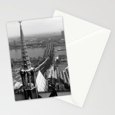 Cologne Stationery Cards