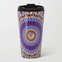 Diamond Blast Travel Mug