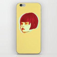 Lil' Trishins iPhone Skin