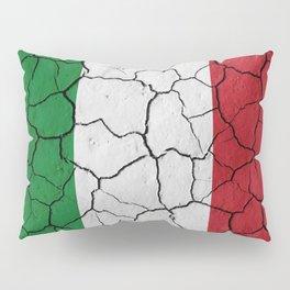 Italian economy Pillow Sham