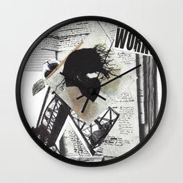 Artworks Wall Clock