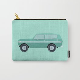 International Harvester Scout Carry-All Pouch