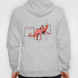 Live In Color Hoody