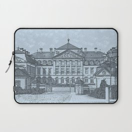 Castle Dream  Laptop Sleeve
