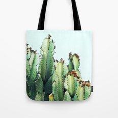 Cactus Love #society6 #decor #buyart Tote Bag