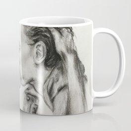 Don't you let me go Coffee Mug