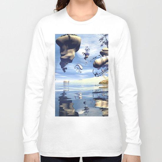 Wonderworld  Long Sleeve T-shirt