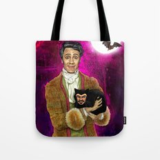 Vampstyle! (What We Do In The Shadows) Tote Bag