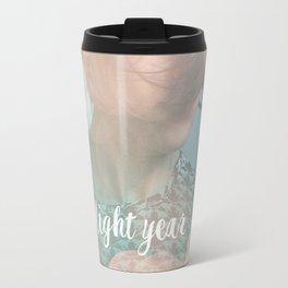 light year Travel Mug