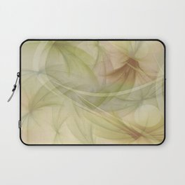 Soft Colors of Nature  Laptop Sleeve