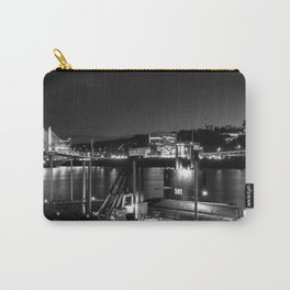 Submarine Dock Carry-All Pouch