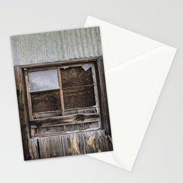 Santa Rosa Stripped Stationery Cards