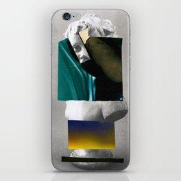 Corpsica 4 iPhone Skin