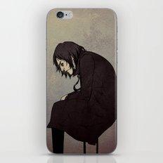severussnape iPhone & iPod Skin