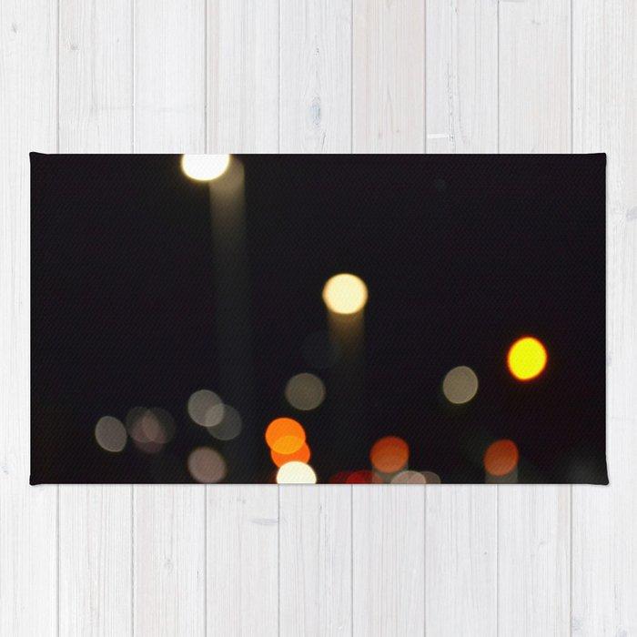 Blur (5) Rug