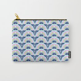 Mermaid Dreams Carry-All Pouch