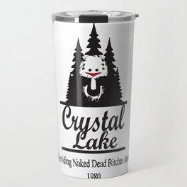 TheSkinnyDip Travel Mug