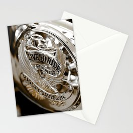 Live to Ride Stationery Cards