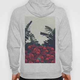 Red-Passion of Nature Hoody