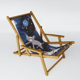 Cat Space Sling Chair